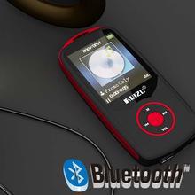 "1.8 ""TFT Bluetooth Reproductor de MP3 de Apoyo TF Tarjeta de 4G de Almacenamiento de 100 Horas Construido en Radio FM E-Book # un"