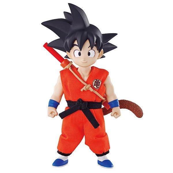 b88d7371cbc Beste Kopen Anime Cartoon Dragon Ball Z Kindertijd Zon Goku PVC Q ...