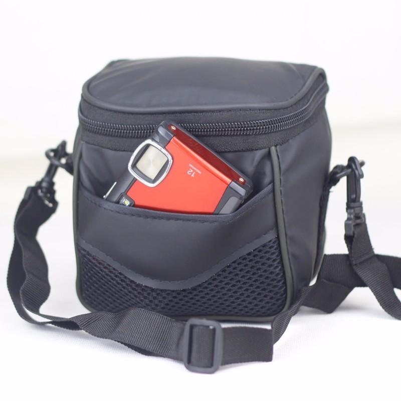 Camera case bag for nikon Coolpix