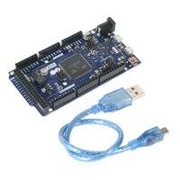 DUE R3 Board SAM3X8E 32 Bit Cortex M3 Control Board Module For Arduino
