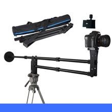 flexible easy to carry camera rocker crane arm for video make Portable camera film flexible rocker arm used small jib crane CD50