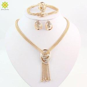 Latest Fashion African Beads J