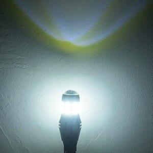 Image 5 - JIACHI 100pcs T15 LED T16 W16W 921 3030SMD 20 שבבי Canbus OBC שגיאת משלוח גיבוי אור היפוך תאורה 1200LM לבן DC 12 24V