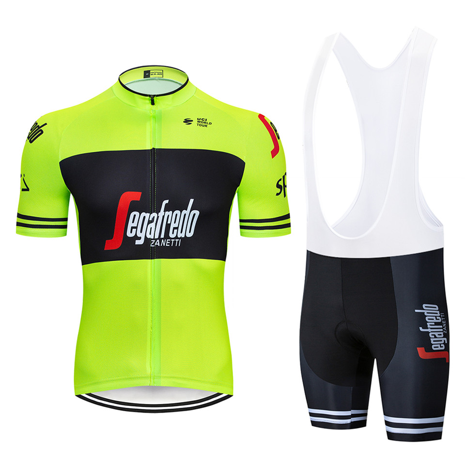Image 5 - 2019 trekking Cycling Clothing/Cycle Clothes Wear Ropa Ciclismo Cycling Sportswear/Racing Bike Clothes Cycling Jersey-in Cycling Sets from Sports & Entertainment