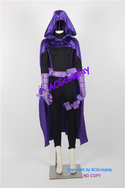 Stephanie Brown Spoiler Cosplay Costume From Dc Comic Include Mask ACGcosplay On