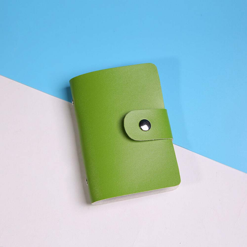 High Quality Mens Wallet Leather Visiting Cards Credit Card Holder Name Binder 6222 Case Business Package Womens Handbags Hot Sale In Id Holders From