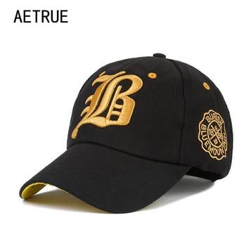 Gorra de béisbol 2018 marca Snapback Hip Hop Gorras Snapback sombreros para  hombres mujeres hueso letras Gorras Casquette ajustable Homme nuevo sombrero 8d9d92826fe