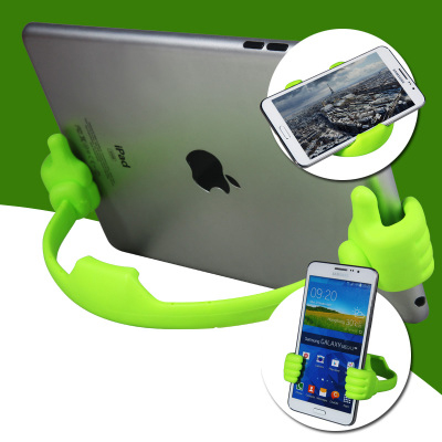 US $1 59 13% OFF|Portable mobile smartphone cell phone tablet holder  support stents For Gionee A1 Lite M6s Plus F106 F109 F5 M7 Power P8 Max  S10-in