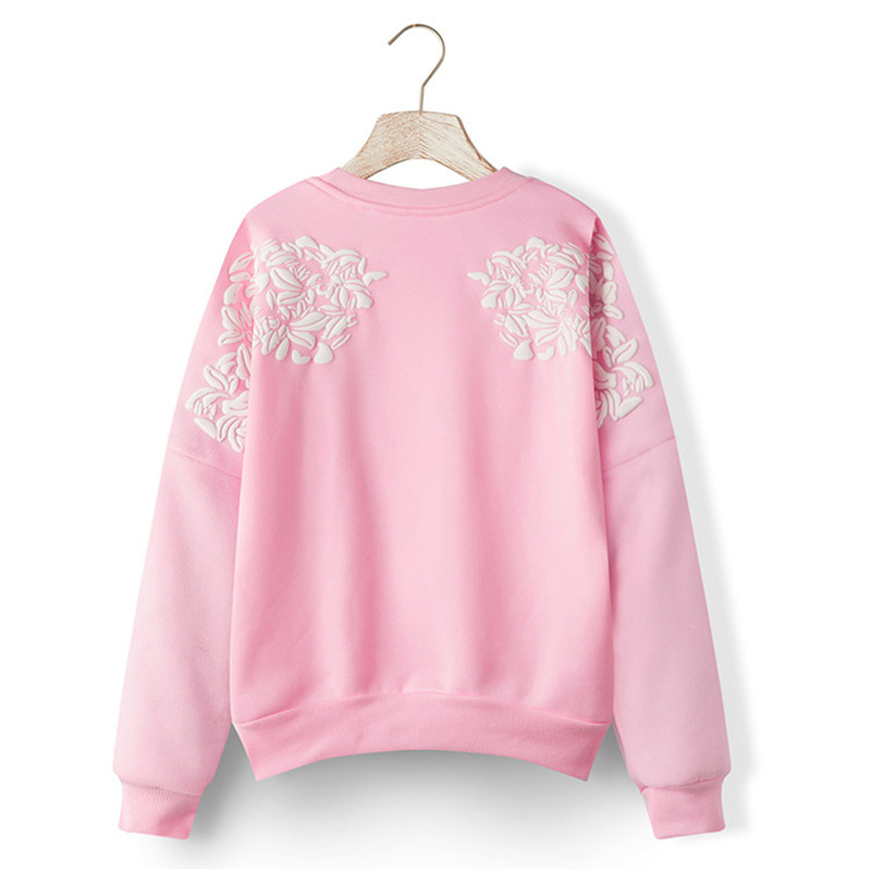 Hot Pink Sweatshirts Promotion-Shop for Promotional Hot Pink ...
