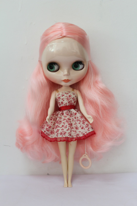 Free Shipping Top discount DIY Nude Blyth Doll Cheapest item NO. 10-13 Doll limited gift special price cheap offer toy free shipping top discount 4 colors big eyes diy nude blyth doll item no 99 doll limited gift special price cheap offer toy