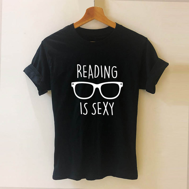 Reading Is Book Printed...
