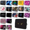 10 Inch Notebook Tablet Zipper Inner Cases For Lenovo Yoga Tab 3 10 Unisex Shockproof Neoprene Laptop Cover For iPad Air 9.7""