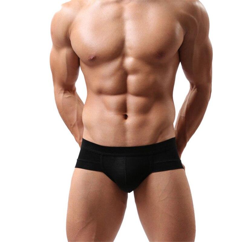 2018 New Sexy Ben Men Swimming Brief Mens Swimwear Briefs Boxers Mens Camouflage Shark Trunks Swimsuit