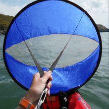 Ветру popup потягивая доска, парус каяк весло ветер бесплатный аксессуары