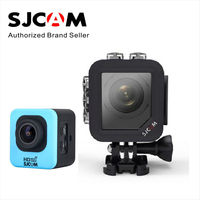 Original SJCAM M10 WIFI Full HD Sport Action Video Camera 1 5 Inch Ultra HD Screen