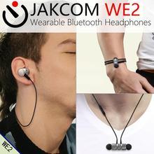 JAKCOM WE2 Wearable Inteligente Fone de Ouvido venda Quente em Acessórios como placa de tv universal hori crash bandicoot