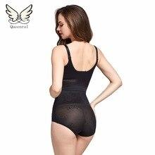 Emagrecimento Cueca bodysuit Lingerie Mulheres corpo Shaper quente Cinto Fino barriga Cueca Senhoras Shapewear Corpo Calcinha bunda levantador