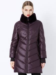 MIEGOFCE 2018 Winter Parka Thick Coat Women's Warm Jacket