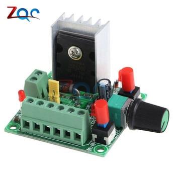 Stepper Motor Speed Controller Driver Regulator Pulse Signal Generator Board Module