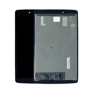 For LG G Pad 8.0 LG V490 LCD Display Monitor Touch Panel Screen Digitizer Glass Assembly