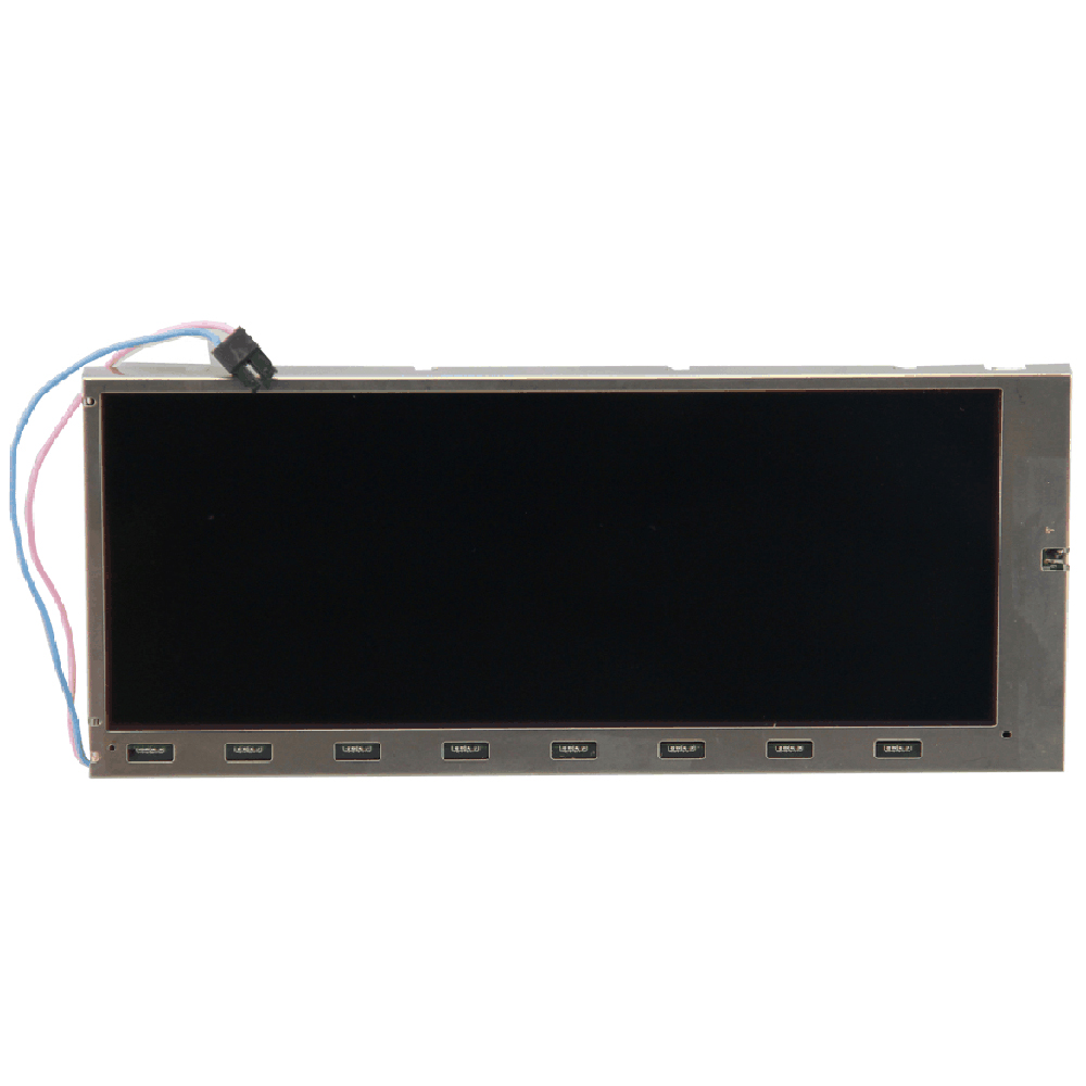 8.4 Inch For SHARP LM8M64 LCD Screen Display Panel 640(RGB)*240 Replacement Digitizer Monitor for chi mei 7inch lw700at9003 lcd screen display panel 800 480 40 pins digitizer monitor replacement