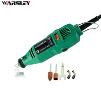 220V Electric Mini Drill Engraver Electric Power Tools Dremel Style Drill Machine Rotary Tools Accessories Gift