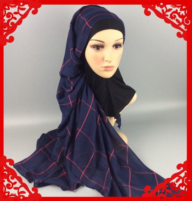 G 36 10pcs high quality strip viscose strip hijab wrap shawl women scarf scarves 1lot 10pcs