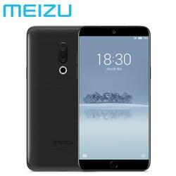 Оригинал MEIZU 15 мобильный телефон 4G LTE Dual SIM 20MP Snapdragon660 Octa Core 4 GB + 64 GB 5,46 дюймов 1080x1920 p Android 7,0 телефонный звонок