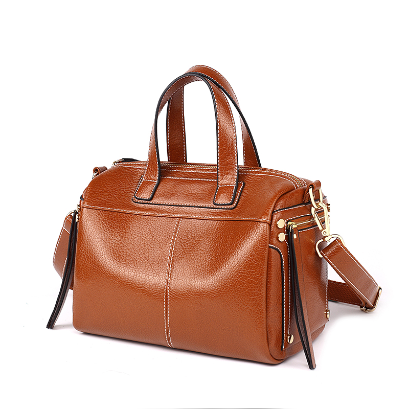 Vintage Women handbags Genuine leather women bag Lady famous brand shoulder messenger bags Tote mochila Sac Espagnol Tassel T48 women bags high grade genuine leather handbags vintage women messenger bag with tassel lady shoulder crossbody tote bags louis
