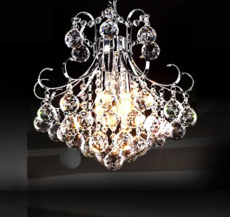 Best Price Modern Luxury LED Crystal Chandelier Restaurants Crystal Lamp Fashion Creative Living Room Lamp Aisle Crystal Light best price luxury crystal chandelier k9 crystal lamp living room bedroom modern restaurant round creative led lamps lighting