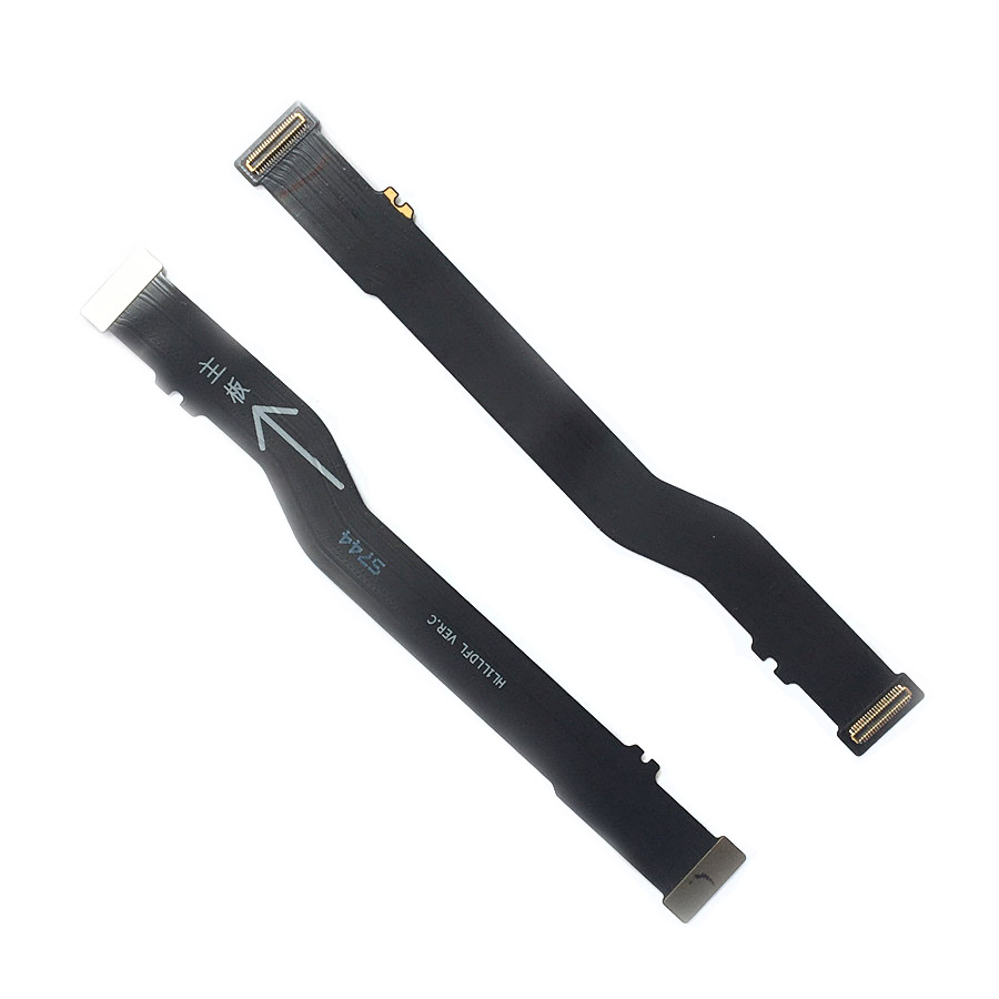 For <font><b>Huawei</b></font> <font><b>Honor</b></font> <font><b>9</b></font> <font><b>lite</b></font> Main Board <font><b>Motherboard</b></font> Connect LCD Mainboard Flex Cable image