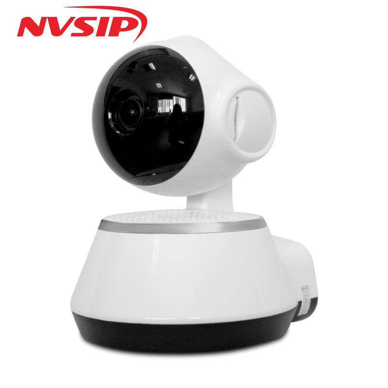 V380 HD 720P Mini IP Camera Wifi Camera Wireless P2P Security Surveillance Camera Night Vision IR Robot Baby Monitor Support 64G howell wireless security hd 960p wifi ip camera p2p pan tilt motion detection video baby monitor 2 way audio and ir night vision