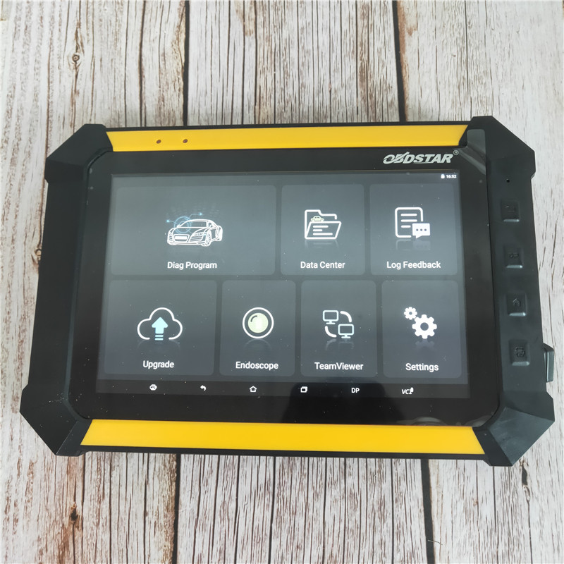 Image 2 - In StocK OBDSTAR X300 DP PAD Tablet Diagnosis and Auto Key Programmer Full Configuration With Fast shipping-in Auto Key Programmers from Automobiles & Motorcycles