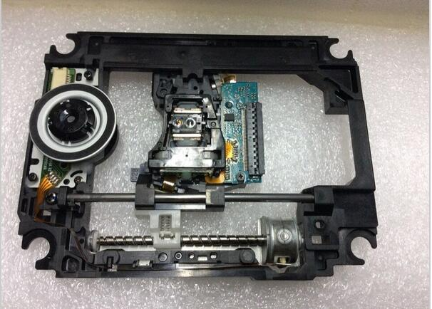 Brand New Replacement for Denon DBT-1713UD 1713UD Blu-ray Disc Optical Pick-up Bloc Optique Laser Lens Lasereinheit