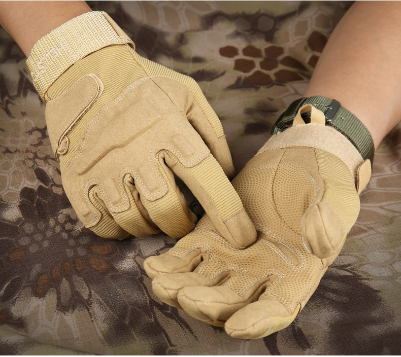 Army Combat Training Tactical Gloves s