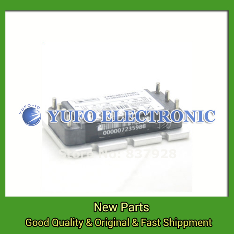 Free Shipping 1PCS V48C28C150BL power Modules, genuine original, stock, welcomed the order. YF0617 relay free shipping 1pcs lot sd2942 new original in stock ic