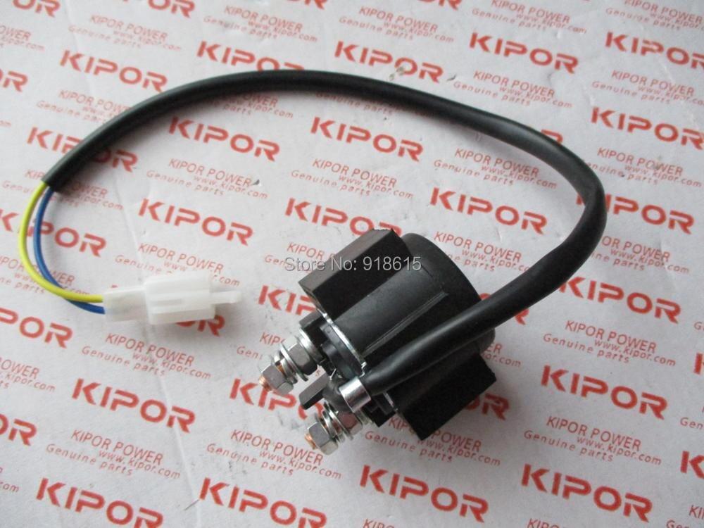 KIPOR IG3000E CY6 START RELAY  INVERTER GENERATOR PARTS