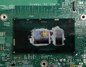 Image 3 - עבור Dell Inspiron 14 3459 3559 4M8WX 04M8WX CN 04M8WX 14236 1 PWB: CPWW0 w i5 6200U מעבד מחשב נייד האם Mainboard נבדק