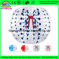 Transparent TPU material belly bumper ball for adults