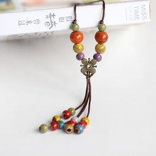 New hot fashion women's necklaces pendants wholesale for women ladies gift necklace retro accessory jewelry #1837(China)