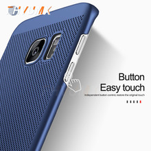 Luxury Heat Dissipation Cases For Samsung Galaxy S8 S9 Plus