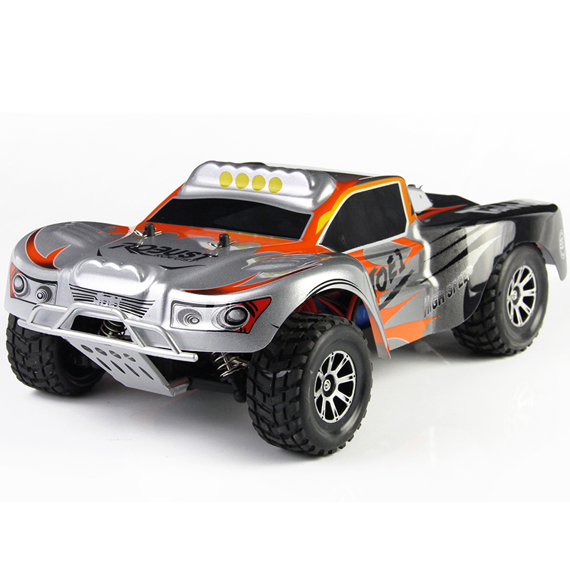 Wltoys A969 RC Drift Car 2.4G 4wd 1/18 Scale High Speed Electric Rc Car RTR Off Road Truck Toys VS Wltoys A979/Wltoys A959 wltoys k969 1 28 2 4g 4wd electric rc car 30kmh rtr version high speed drift car