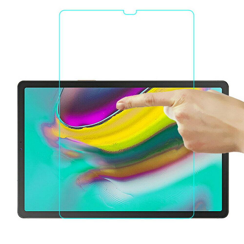 For Samsung Galaxy Tab A 10.1 2019 T510 T515 9H Tempered Glass Protector Screen