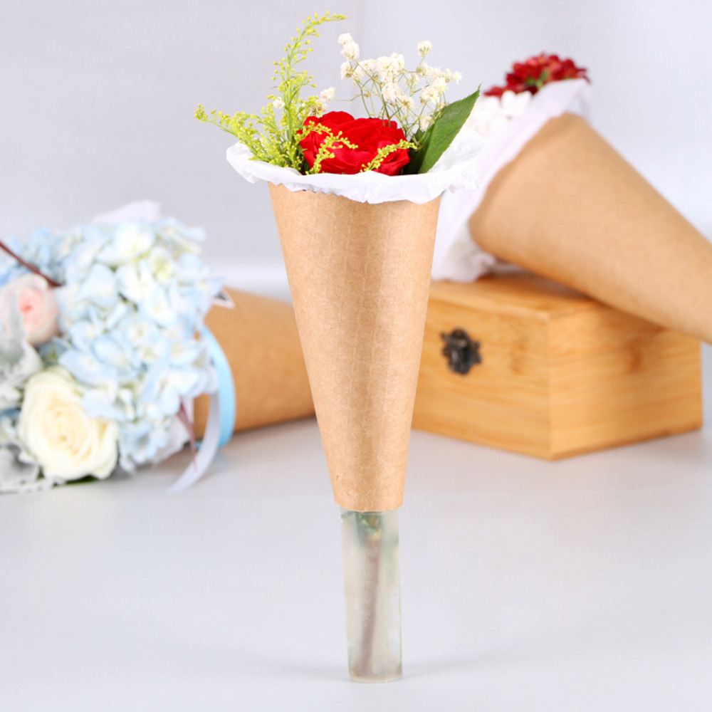 Korean wrapping paper craft paper gift diy ice cream flower packing korean wrapping paper craft paper gift diy ice cream flower packing paper mini bouquet decoration 20 pcs in party diy decorations from home garden on izmirmasajfo