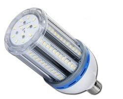 E40 27 W LED kukurydzy światła Samsung 5730 LED wysokiej jakości 27 W 360 stopni LED kukurydzy światła uliczne toE40 e39 E27 ogród światła Oświetlenie uliczne Lampy i oświetlenie -