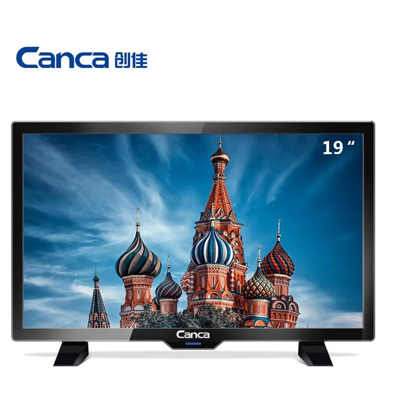 Canca DTMB CMMB DVB T TV 19inches TV Full HD HDMI USB AV RF VGA Multi Innrech Market.com