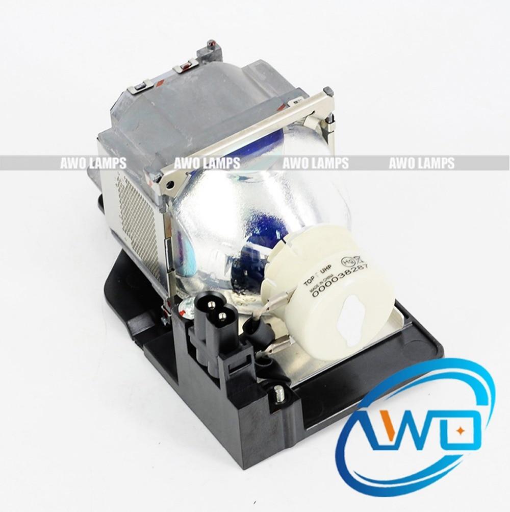 Lampe de projecteur originale AWO LMP-D213 avec ampoule UHP à - Accueil audio et vidéo - Photo 3
