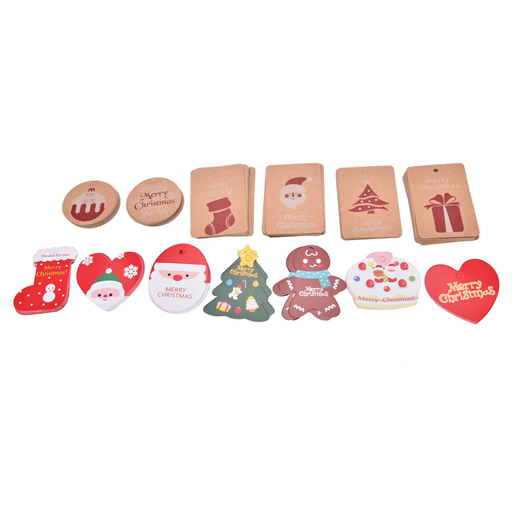 Hanging Christmas Cards Promotion Shop For Promotional