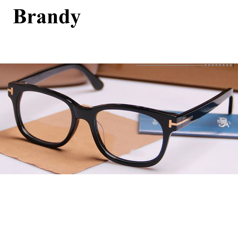 Eyeglass Frame Fashion 2017 : Online Buy Wholesale tops tom brown from China tops tom ...