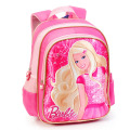 New Kids Lovely Cartoon Barbie Schoolbag Children Backpack for Kindergarten Primary School Kids Back to School Gift Bags